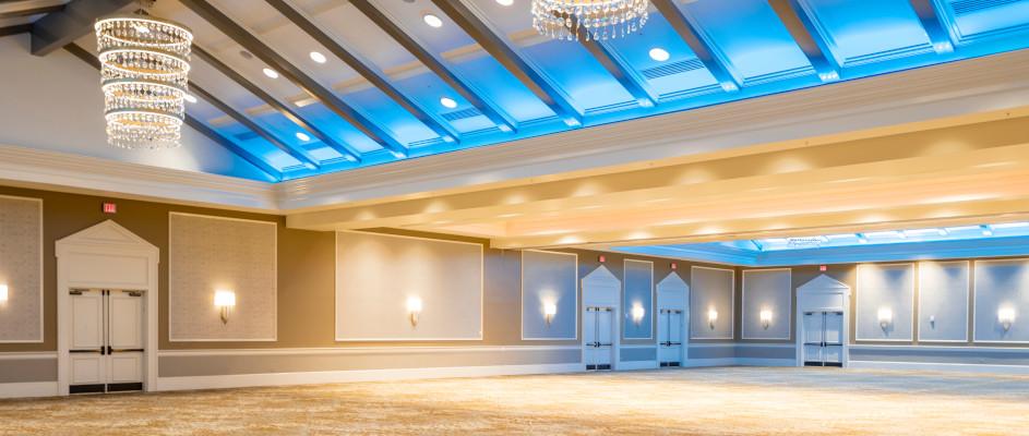 Ballroom at the Grand