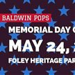 Baldwin Pops - Memorial Day Concert
