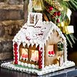 Culinary Academy- How to Make a Gingerbread House