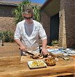 Culinary Academy: Barbeque-From Texas to Tennessee