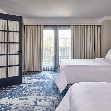 The Grand Hotel - An Autograph Collection Resort Hotel by Marriott