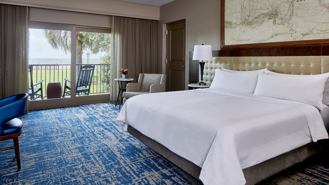 Places To Stay In Fairhope Al The Grand Hotel Golf Resort Spa